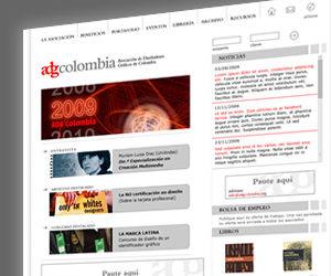 ADG_web_home2009